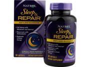 Natrol Sleep and Repair - 30 Softgels