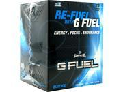 Gamma Labs G Fuel Blue Ice 20 Power Packs