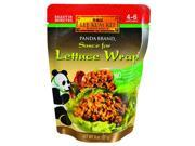 Lee Kum Kee Pandra Brand Sauce for Lettuce Wrap - 8 oz, (Pack of 6) 9SIA17P4MZ4751