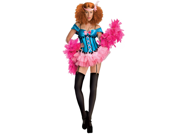 Adult Burlesque Doll Costume Rubies 889134