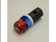 JAZ 834-108-06 Fuel Cell Tip Over Valve -8 AN Vent