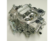 Quick Fuel SL-750-VS 750 CFM Slayer Aluminum Vacuum Carburetor Electric Choke