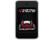 DiabloSport I1000 inTune Programmer Tuner Touchscreen Camaro V8 1999-2015