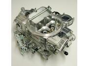 Quick Fuel SL-600-VS 600 CFM Slayer Aluminum Vacuum Carburetor Electric Choke