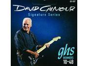 GHS Electric Guitar Strings David Gilmour