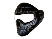 Save Phace Tagged Series Paintball Mask - Feedback