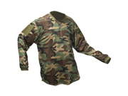 Valken Paintball Echo Jersey Woodland XL
