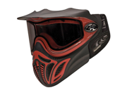 Empire Event ZN Thermal Paintball Goggle Mask - Red