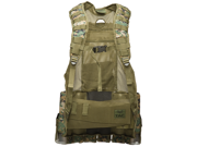 Valken Paintball V Tac Echo Vest Marpat Small Medium