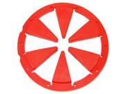GXG Paintball Rotor Lightning Feed - Red