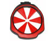 GXG Paintball Prophecy Lightning Feed - Red
