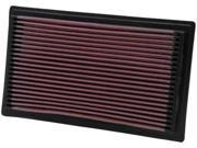 K&N Filters Air Filter 9SIV04Z3WJ2515