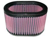 K&N AIR FILTERS E-3011 CUSTOM AIR FILTER 9SIA22U2A62785