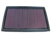 K&N Filters Air Filter 9SIV04Z3WJ3742