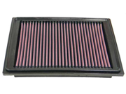 K&N Filters Air Filter 9SIV04Z3WJ6664