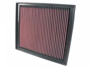K&N Filters Air Filter 9SIA25V3VS7581