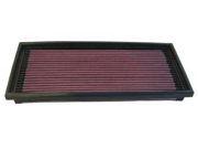 K&N Filters Air Filter 9SIV04Z3WJ3684