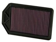 K&N Filters Air Filter 9SIV04Z3WJ4416