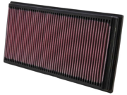 K&N Filters Air Filter 9SIV01U5320943