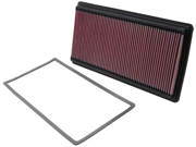 K&N Air Filter 9SIAADN3V58834