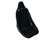 RCI 8001S Black Poly Hi-Back Cover
