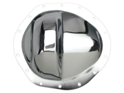 Trans-Dapt Performance Products 9292 Differential Cover Chrome
