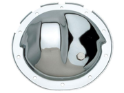 Trans-Dapt Performance Products 4135 Differential Cover Chrome