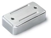 Lokar GPS-6014 Billet Aluminum Throttle Pedal Spacer