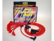 Taylor 8mm Spiro Pro Ignition Wire Set