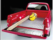 Rugged Liner 521 6.5' Rubber Bedmat