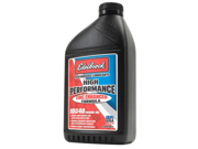 Edelbrock 1073 High Performance Engine Oil