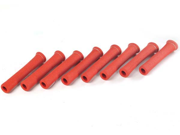 """DEI 010522 Protect-A-Boot 6"""" Red (8-pack)"""