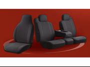FIA SP88-25 BLACK SP Front 40/20/40 Seat Cover Black
