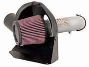 K&N Filters Typhoon Cold Air Intake Filter Assembly 9SIA43D1AT0297