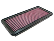 K&N Filters Air Filter 9SIV04Z4XV1936