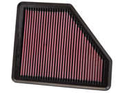 K&N Filters Air Filter 9SIA25V3VS6798