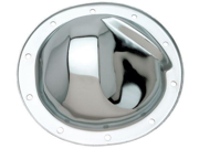 Trans-Dapt Performance Products 4786 Differential Cover Chrome
