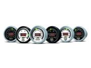 AEM Electronics 30-4407 Oil Pressure Gauge