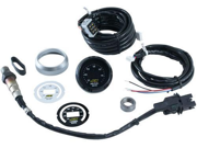 AEM Induction 30-4100 Gauge&#59; Air/Fuel Ratio, Electronic Wideband UEGO