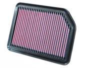 K&N Filters Air Filter 9SIA3X31FC4170