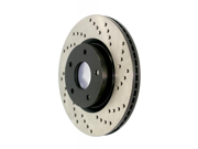 Centric-Power Slot 128.47018L Sportstop Drill Rotor