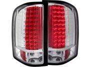 Anzo USA 311080 LED Tail Light Assembly
