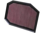 K&N Filters 33-2970 Air Filter 9SIA33D2RE4519