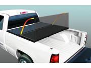 Rugged Liner HC-F6599 6.5' Hard Folding Tonneau Cover