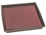 K&N Filters Air Filter 9SIA08C4RB2525