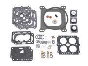 Edelbrock 12760 Holey/Demon/Quick Fuel Rebuild Kit