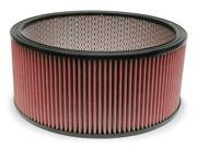 Airaid 800-374 Air Filter 9SIA08C2JS4804