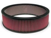 Airaid 801-375 Air Filter 9SIA08C2JS4268