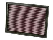 K&N Filters Air Filter 9SIA25V3VS7616