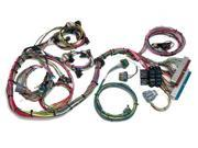 Painless 60523 GM LS1 Wiring Harness/2002-04/Ext. Length (w/Throttle by Wire)